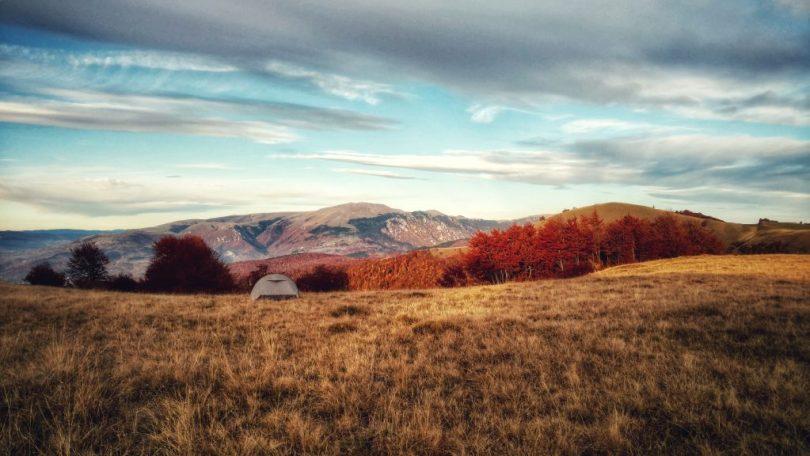 Lisac_mountain