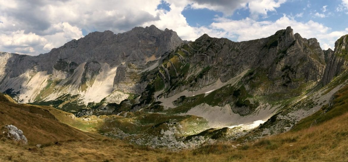 BOBOTOV KUK & Via Dinarica Trail Durmitor, Montenegro | To climb or not to climb?
