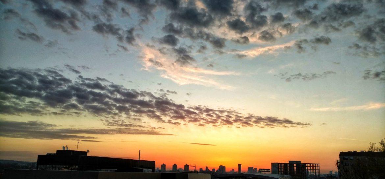 VLOG in BLOG | Laatste vlog uit de stad, uit Zagreb, weekvlog 8
