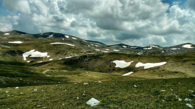 De bergen zijn mijn strijdtoneel | BLOG