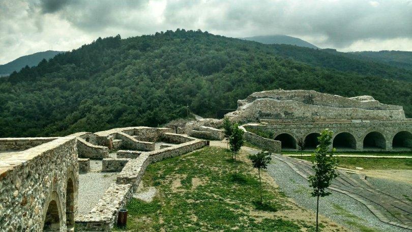 Fortress Prizren