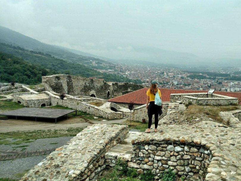 Sightseeing Prizren | Fortress