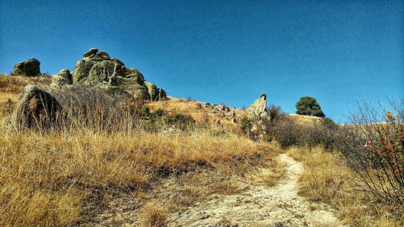 Pelagonija trail on my own again