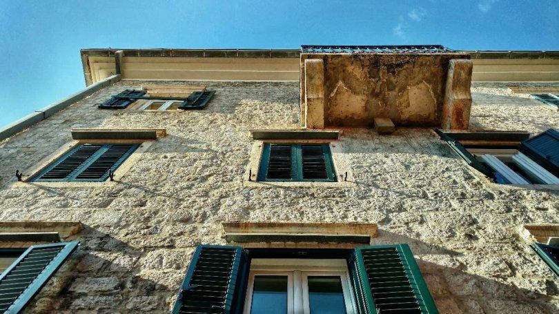 Facade Herceg Novi