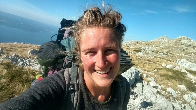LOVE BIOKOVO Hiking TRAIL smile :)