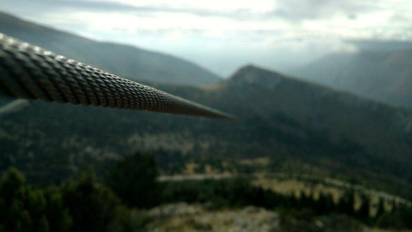 ZiPLiNe FoRTiCa, Mostar