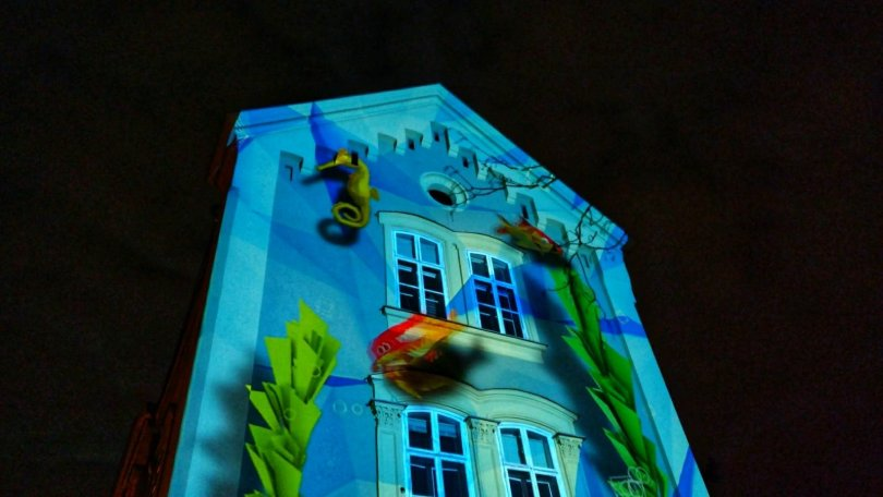 Zagreb Festival of Light | LIFE in ZAGREB