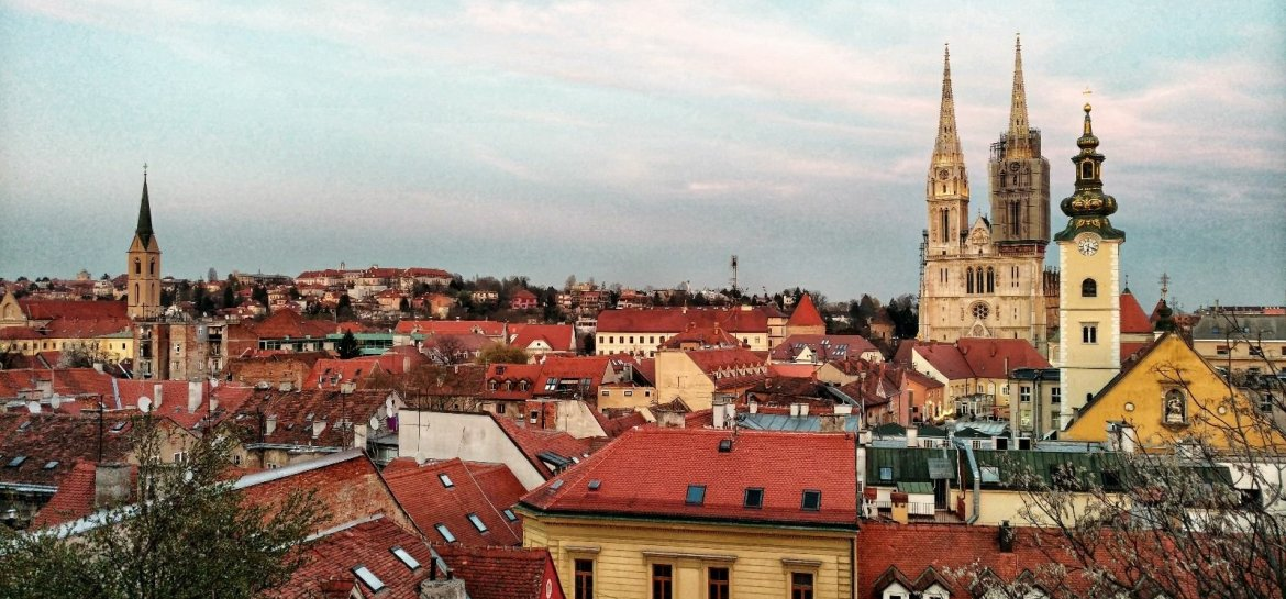 BLOG | Hello Zagreb | THE VIEW