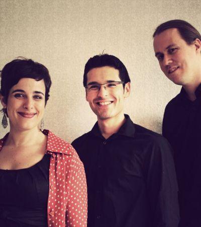 Flamenco-Jazz Project!