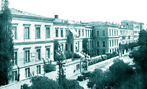 history ev2