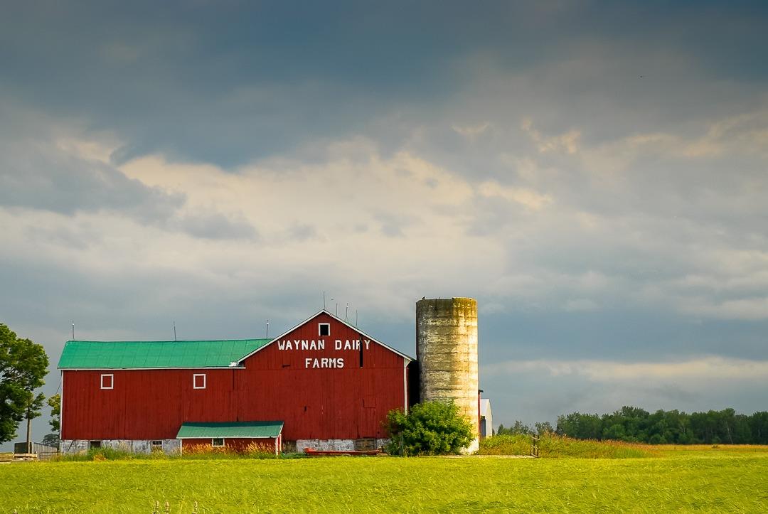 Farm-Ontario-Canada