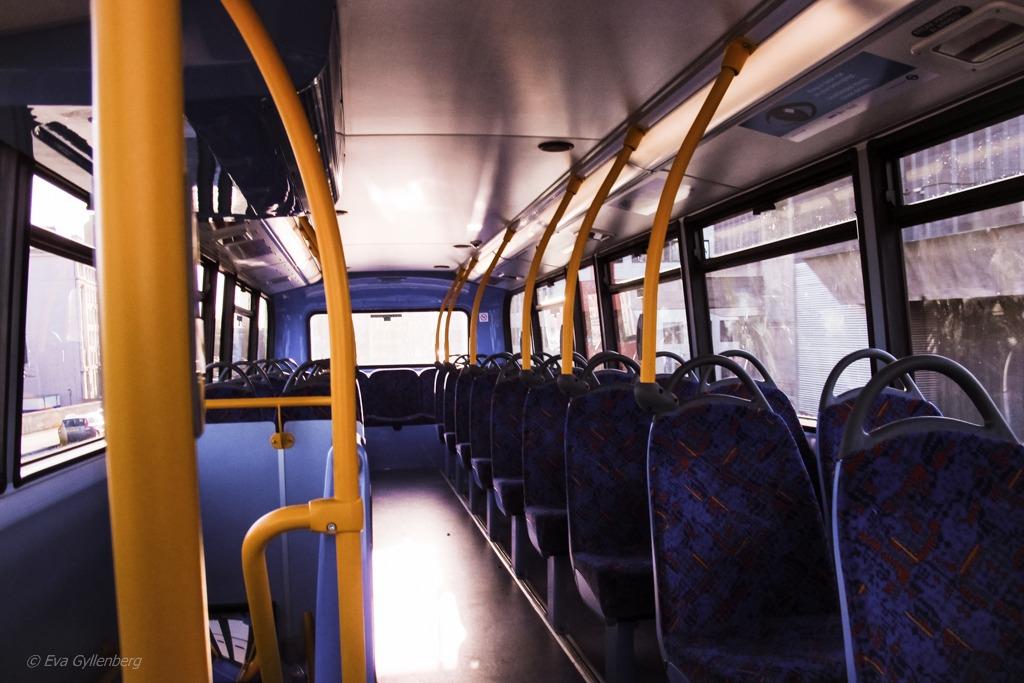 Routemaster bus | London