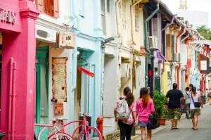 Kampung Glam Singapore