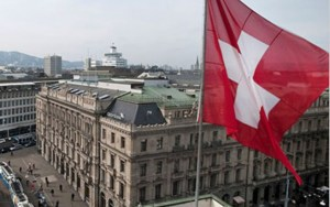 EU-Switzerland agreement on the automatic exchange of financial account information (A8-0271/2015 - Jeppe Kofod)