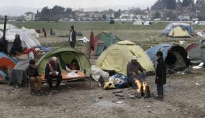 Μέτρα αποτροπής κινδύνων για τη ζωή των προσφύγων από το ψύχος στους καταυλισμούς στα ελληνικά νησιά