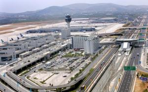 Development of tourism and airport fees
