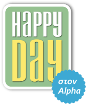 Happy Day , ALPHA