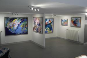 Galerie La Folie des Arts - Nantes