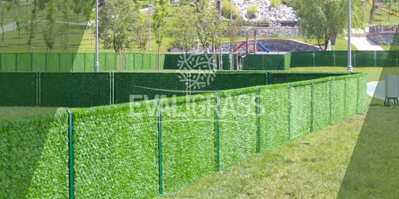 artificial-grass-fence-cost