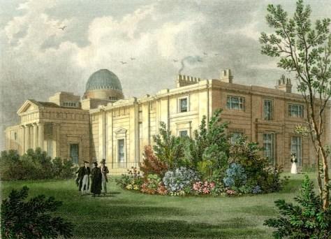 osservatorio di cambridge - eddington e la relatività