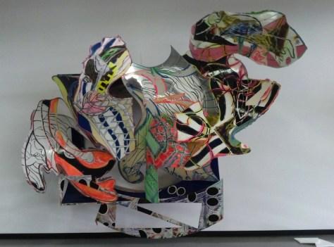 Cetology | Frank Stella