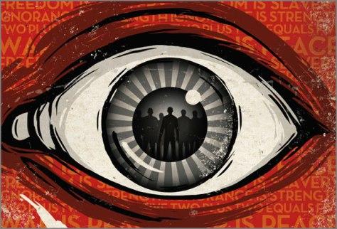 copertina 1984 - rivoluzione quantistica