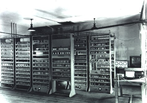 EDSAC - seconda rivoluzione quantistica