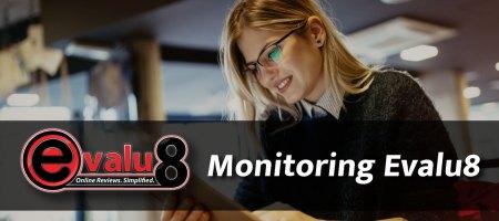 Monitoring Evalu8