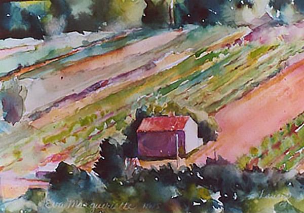 provence-barn