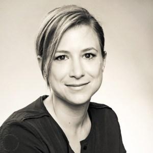Eva Marie Tang Kirk, UX-designer