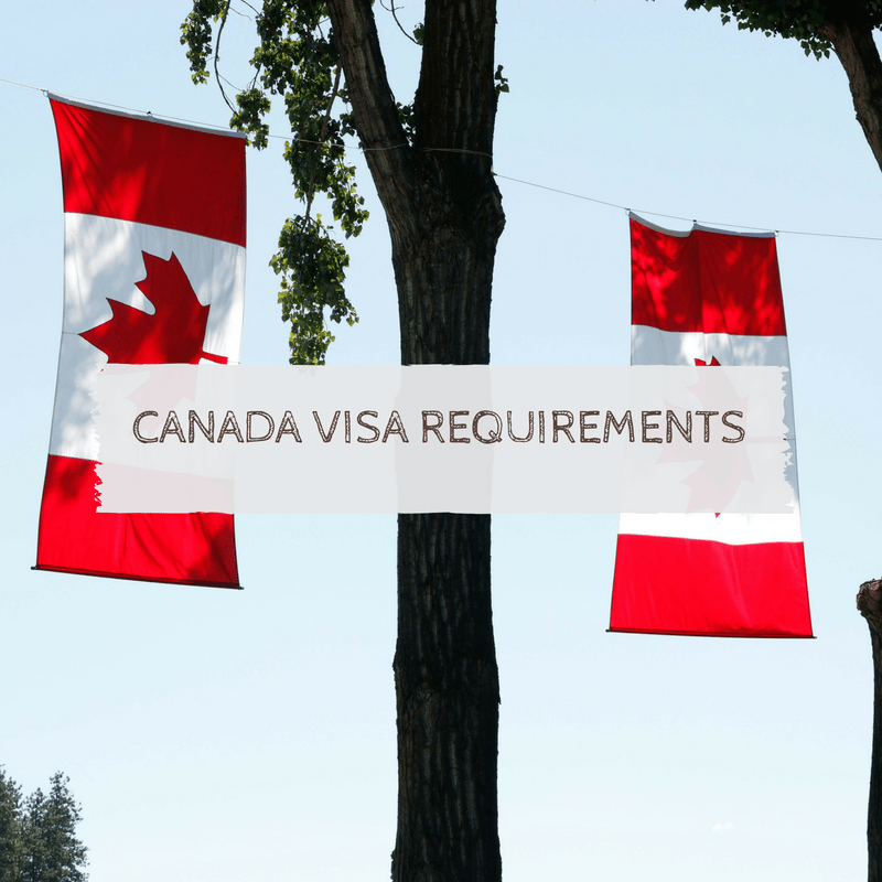 Canada Visa Requirements | Online Application for Kenyans 2019 -