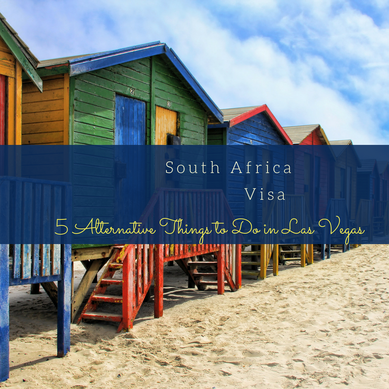 South Africa Visa Requirements For Kenyan Citizens 2020