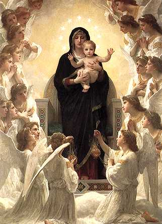 Image result for mother of god