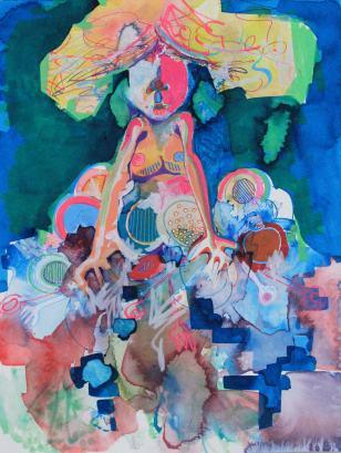 Evangeline Cachinero - Dishwashing-eroticism_cachinero-paper-2013