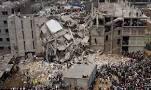destruction of synagogue