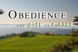 obey WHAT DO YOU DO WITH THE WORD OF GOD?