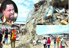 kill 5 YEARS ON… When Will The SCOAN Victims Get Justice?