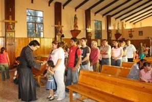 El periódico Gaudium  de la Arquidiócesis de León