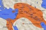 La gran potencia asiria