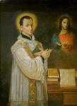San Claudio de Colombiére La Divina providencia