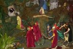 La pasión de Cristo predicación IX la aprehensión y X Sanación del soldado.mp3