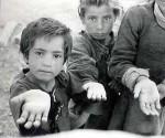 La pobreza en el nuevo testamento, definiciones y generalidades.