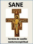 Servicio de auxilio nocturno espiritual. SANE