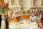 Los sacramentos según el Concilio de trento