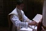 Breve y animada explicación de la celebración de la misa. Material para catequistas y predicadores.