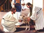 1a Lect. Exodo.12,1-8. 11-14.-          Abril-1-2010