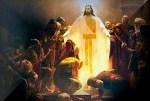 Evangelio San Lucas 24,35-48. Jueves 8 de Abril 2010