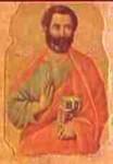 San Pedro Crisólogo, Padre de la Iglesia, vida y sermones.