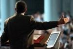 Cuarta tentación del predicador:  No prepararse.