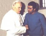 Nuestra fe:CREO EN EL PERDÓN DE LOS PECADOS: Fue tratado por S.S. Juan Pablo II